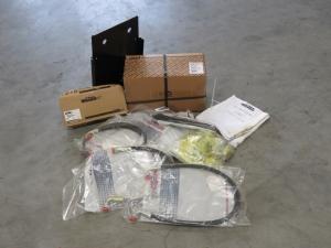 DIA kit midmount T7 / Case PUMA LWB