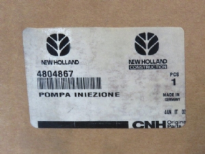 Fuel pump / injection pump BOSCH - model:  0 460 413 004