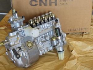Fuel pump / injection pump BOSCH - model: 0 403 446 203