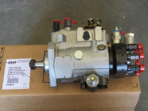 Brandstof pomp - DELPHI - 8524A252W, type 1106