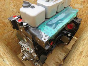 Long block - 4 cylinder (met turbo)