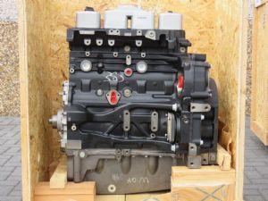 Long block - 4 cylinder (zonder turbo)
