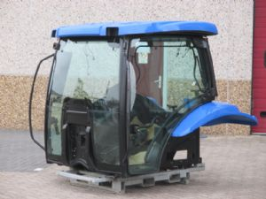 Cab New Holland