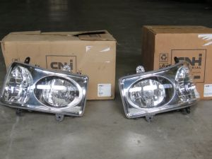 Headlights 87602449 - 87602448