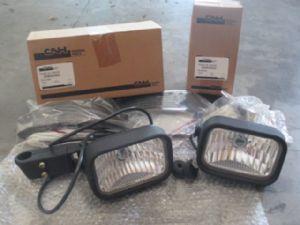 Werklampen New Holland