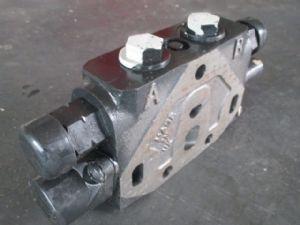Hydraulisch ventiel